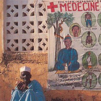Approche ethno-culturelle de la prise en charge du malade en Afrique