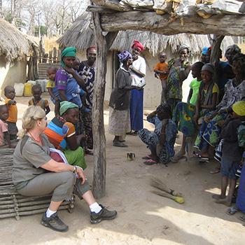 Mission au Sénégal oriental – 28 Nov – 2 Déc. 2016