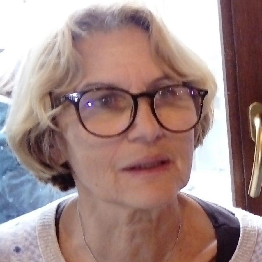 DR ANNY CHARBIT